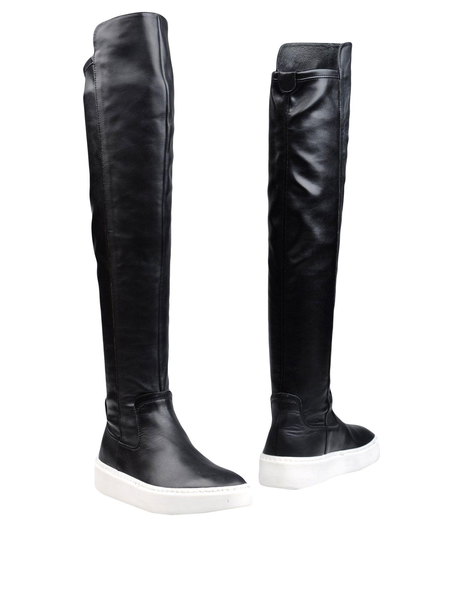 Stilvolle billige Damen Schuhe Janet Sport Stiefel Damen billige  11246629TB 1b65b5
