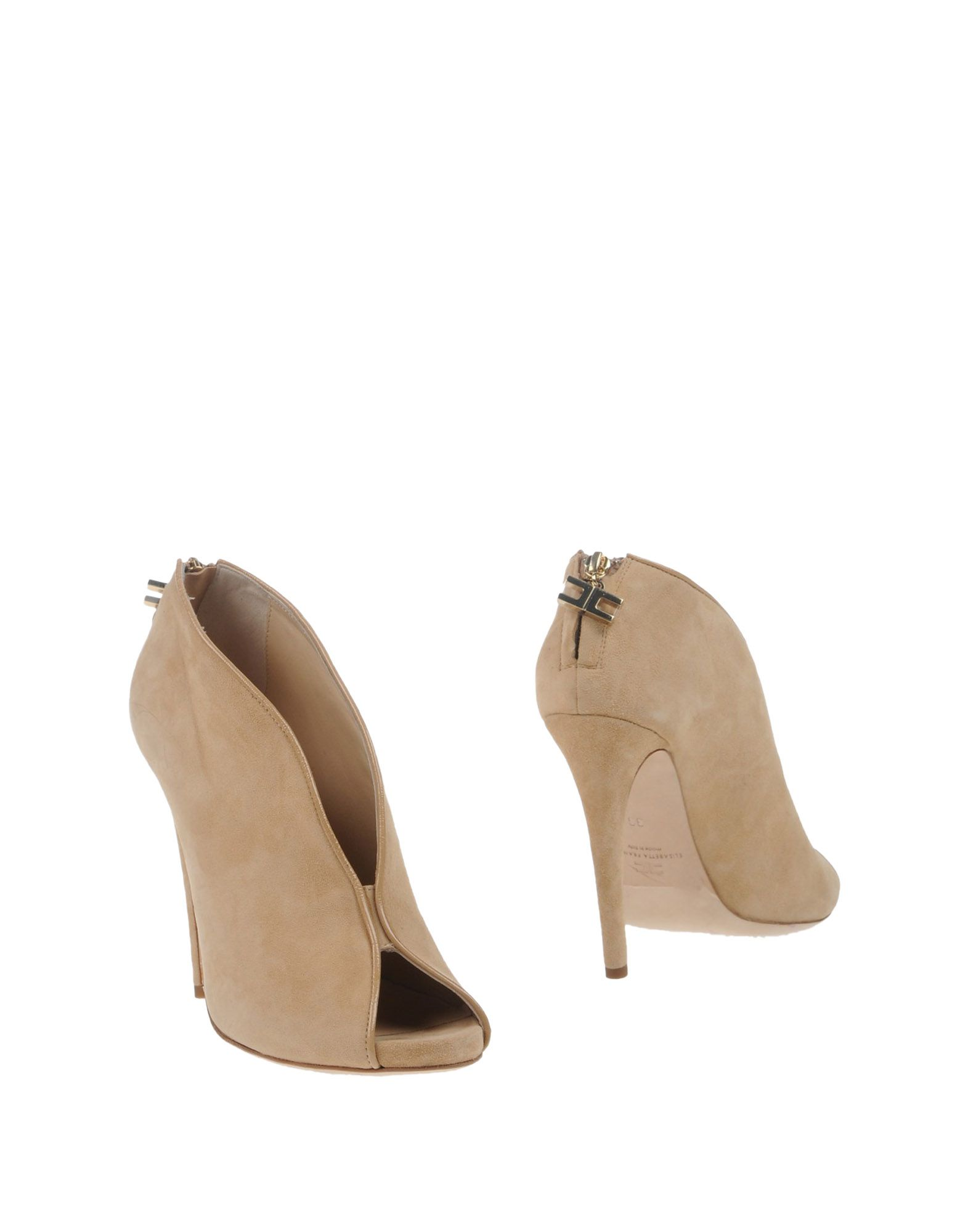 Elisabetta Franchi Ankle Boot - Women online Elisabetta Franchi Ankle Boots online Women on  Australia - 11246646QI 3fc2c2