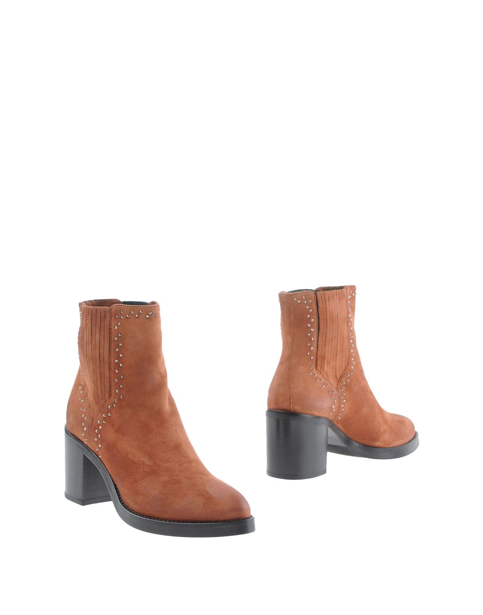 Janet & Janet es Chelsea Boots Damen Gutes Preis-Leistungs-Verhältnis, es Janet lohnt sich,Sonderangebot-3550 4bbb15