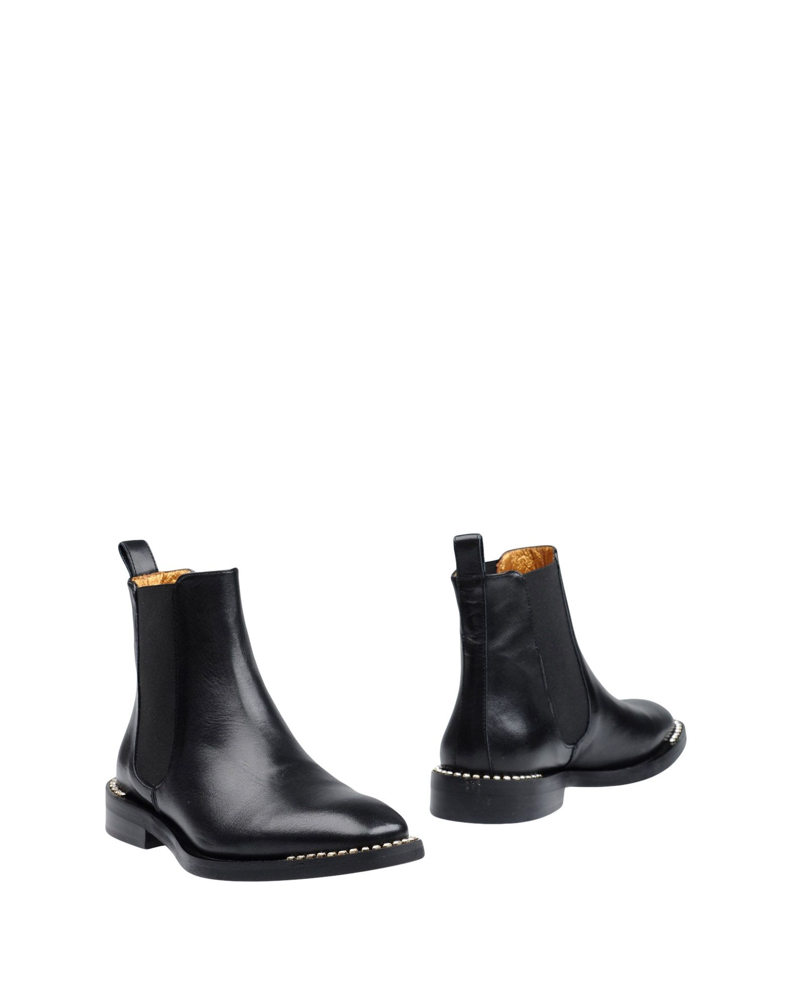 Chelsea Boots Ras Donna - 11246691RT