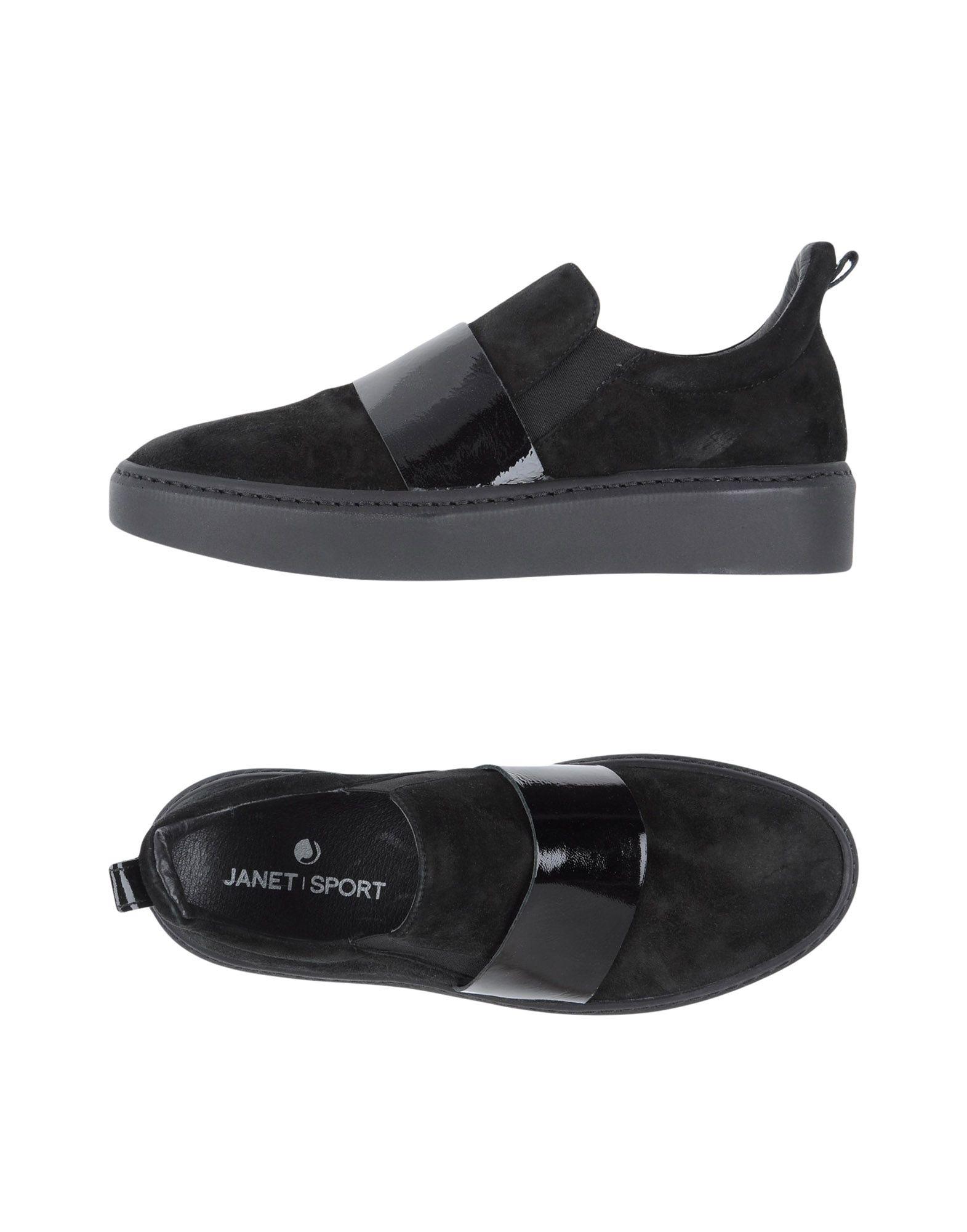 Gut um billige Schuhe zu tragenJanet Sport Sneakers Damen  11246725KC