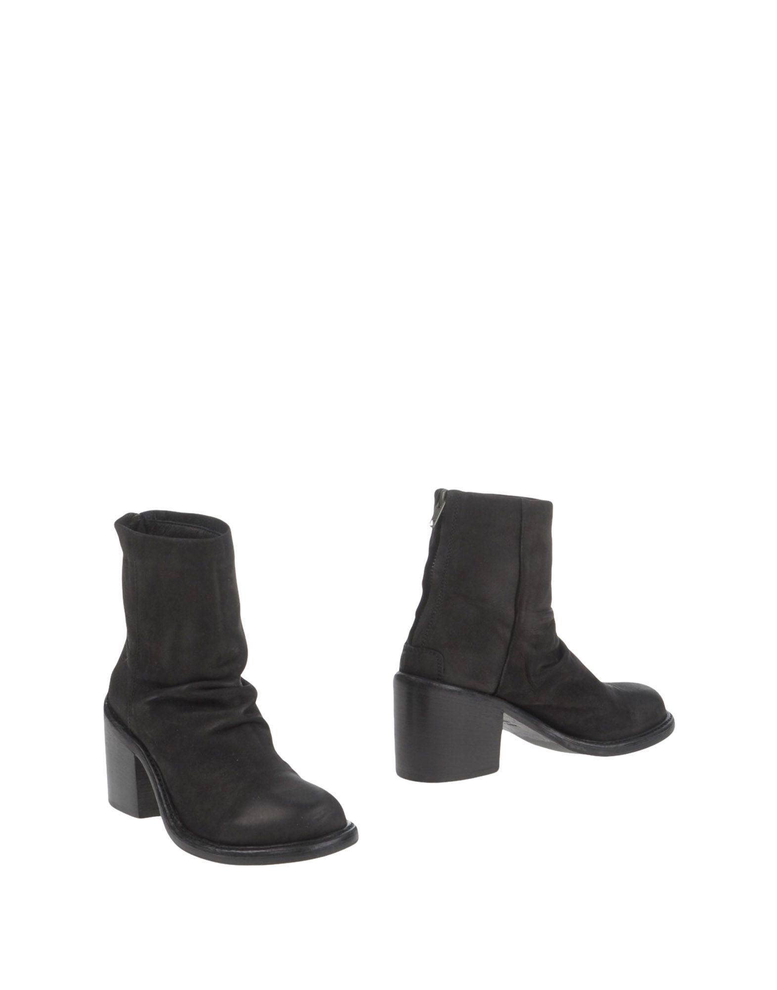 Stilvolle billige Schuhe Shoe Bar Stiefelette Damen  11246770OO