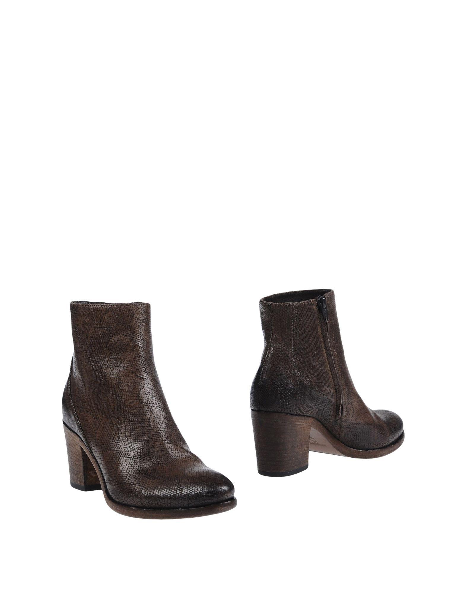 Pantanetti Stiefelette Damen  11246792USGut aussehende strapazierfähige Schuhe