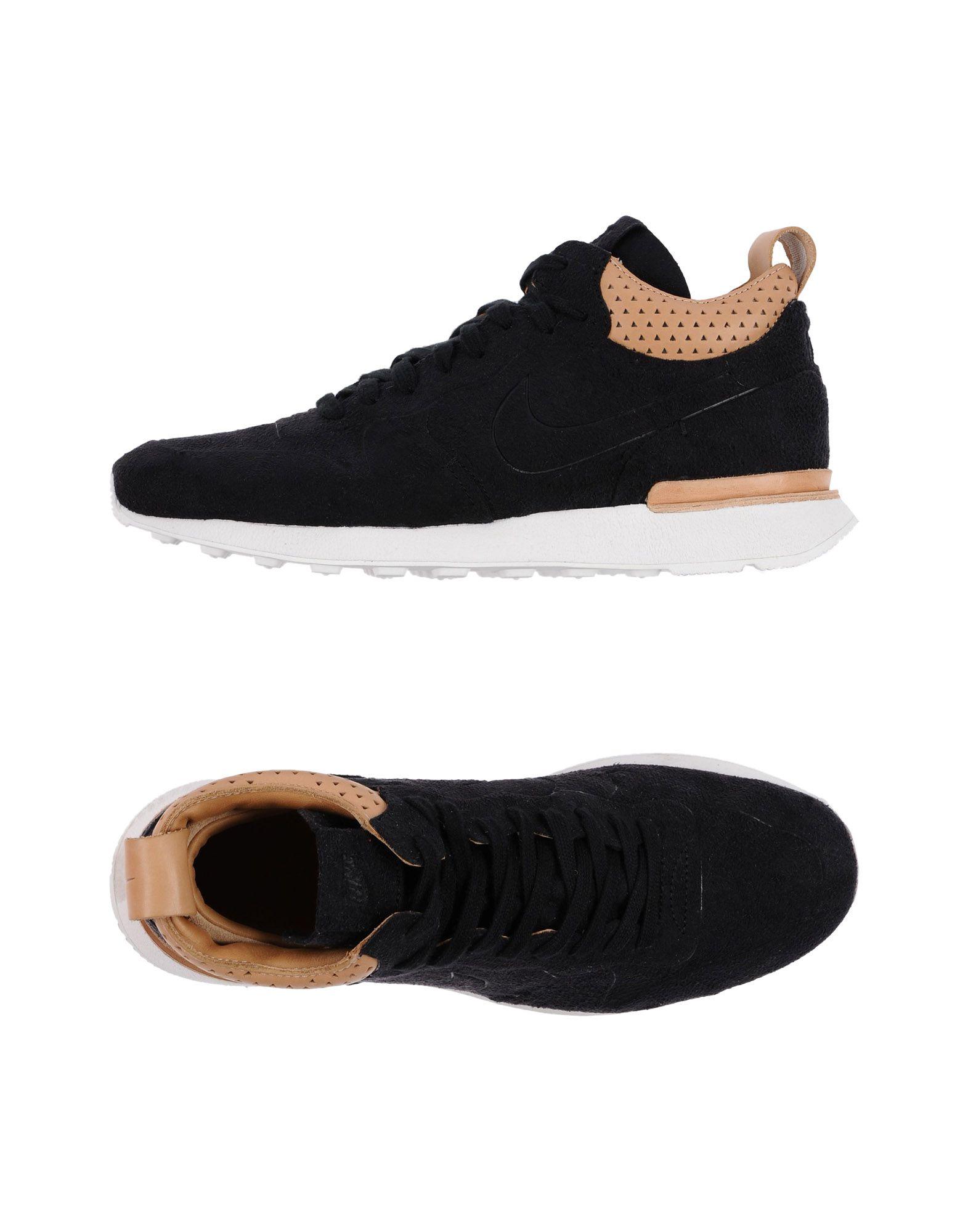 Haltbare Mode billige Schuhe Nike Sneakers Herren  11246845PG Heiße Schuhe