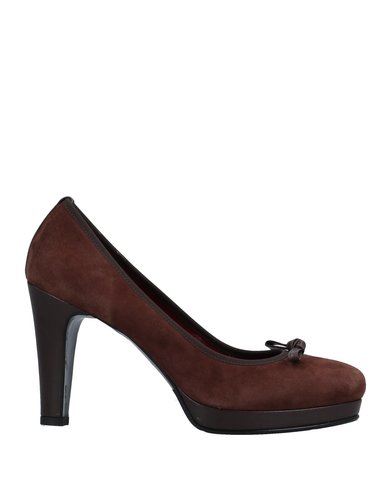 Couture Pumps Damen aussehende  11246882UPGut aussehende Damen strapazierfähige Schuhe d625a1