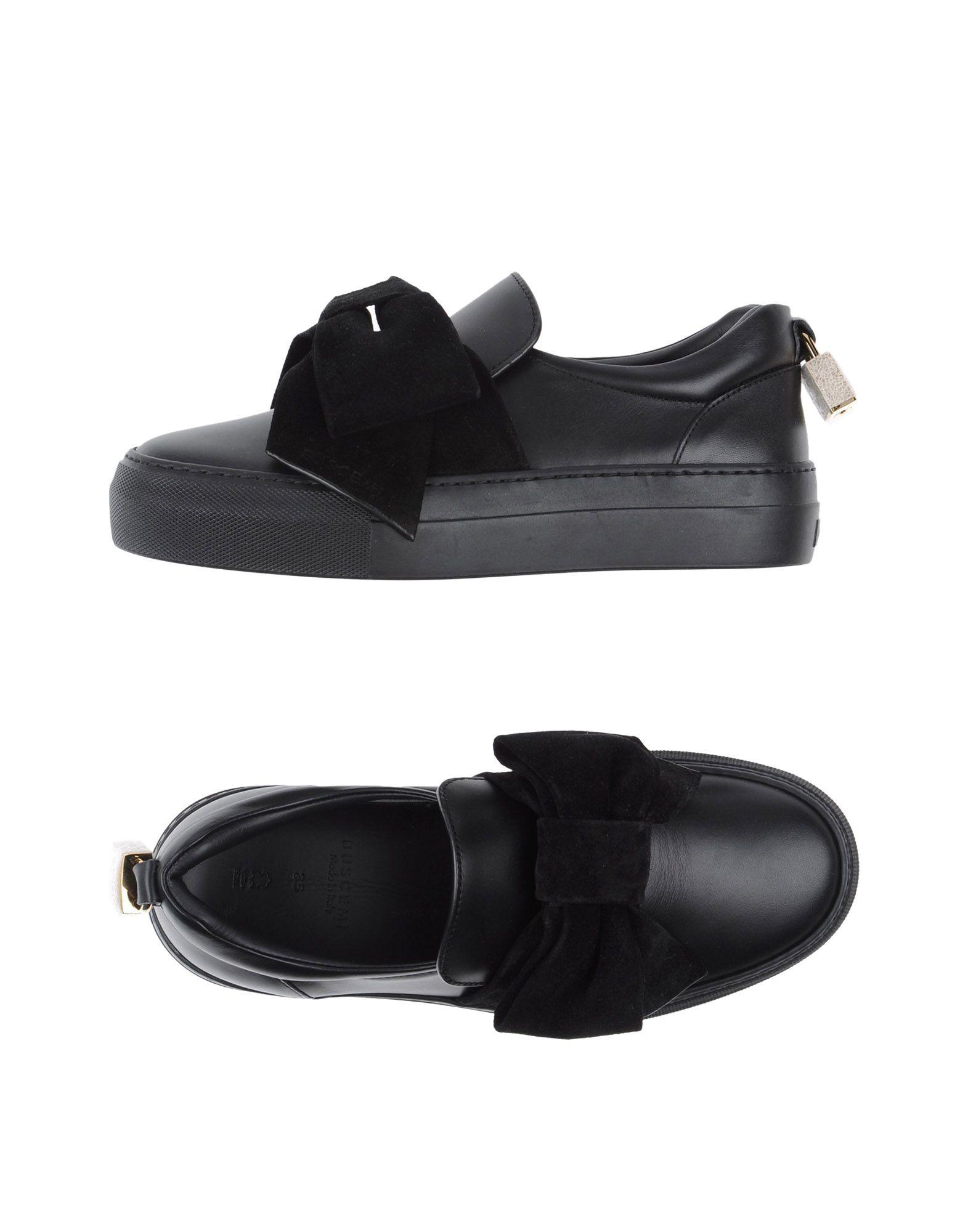 Buscemi Sneakers Damen  aussehende 11246894KBGünstige gut aussehende  Schuhe 88ec45