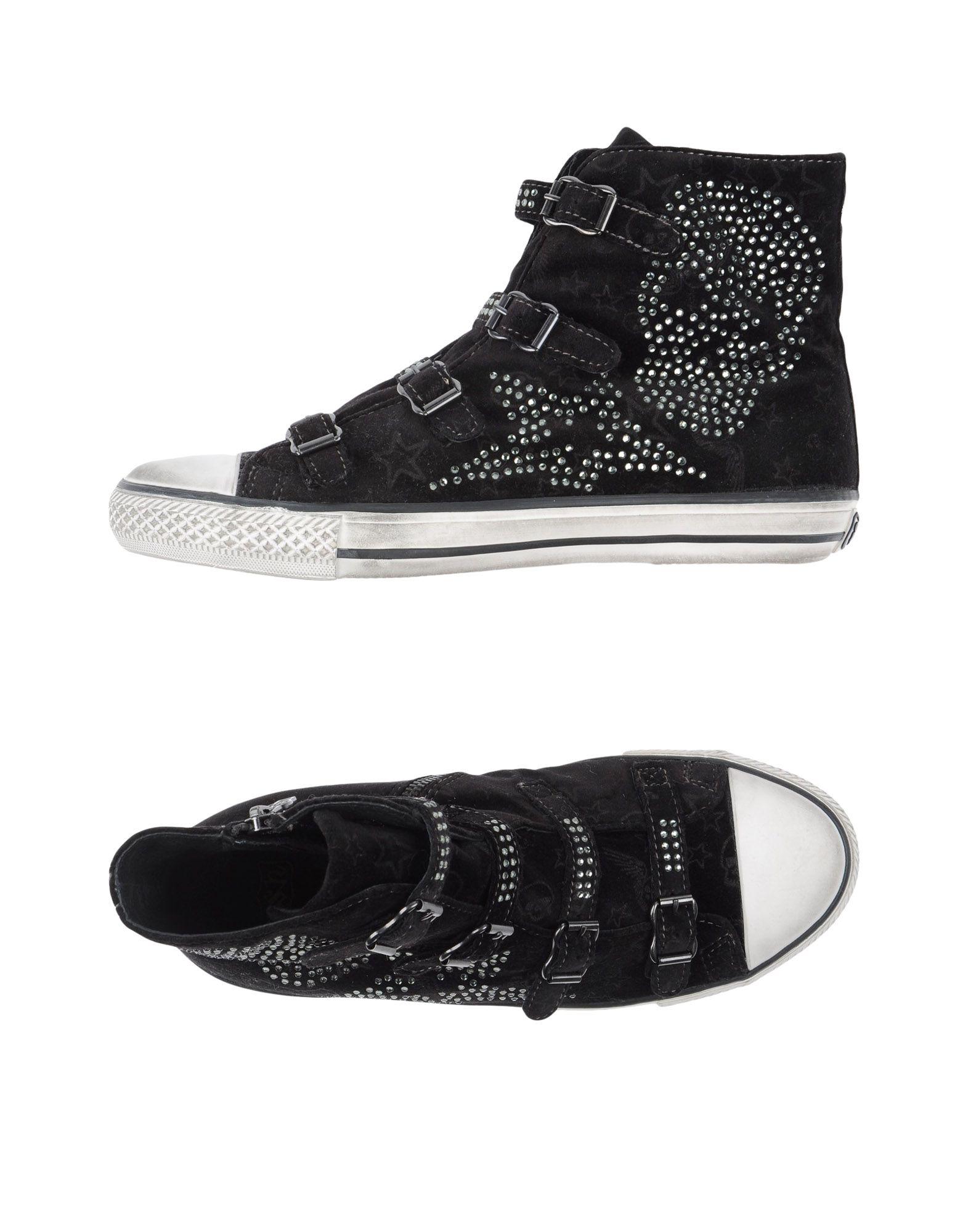Moda Sneakers Ash Donna Donna Ash - 11246922BI b08990