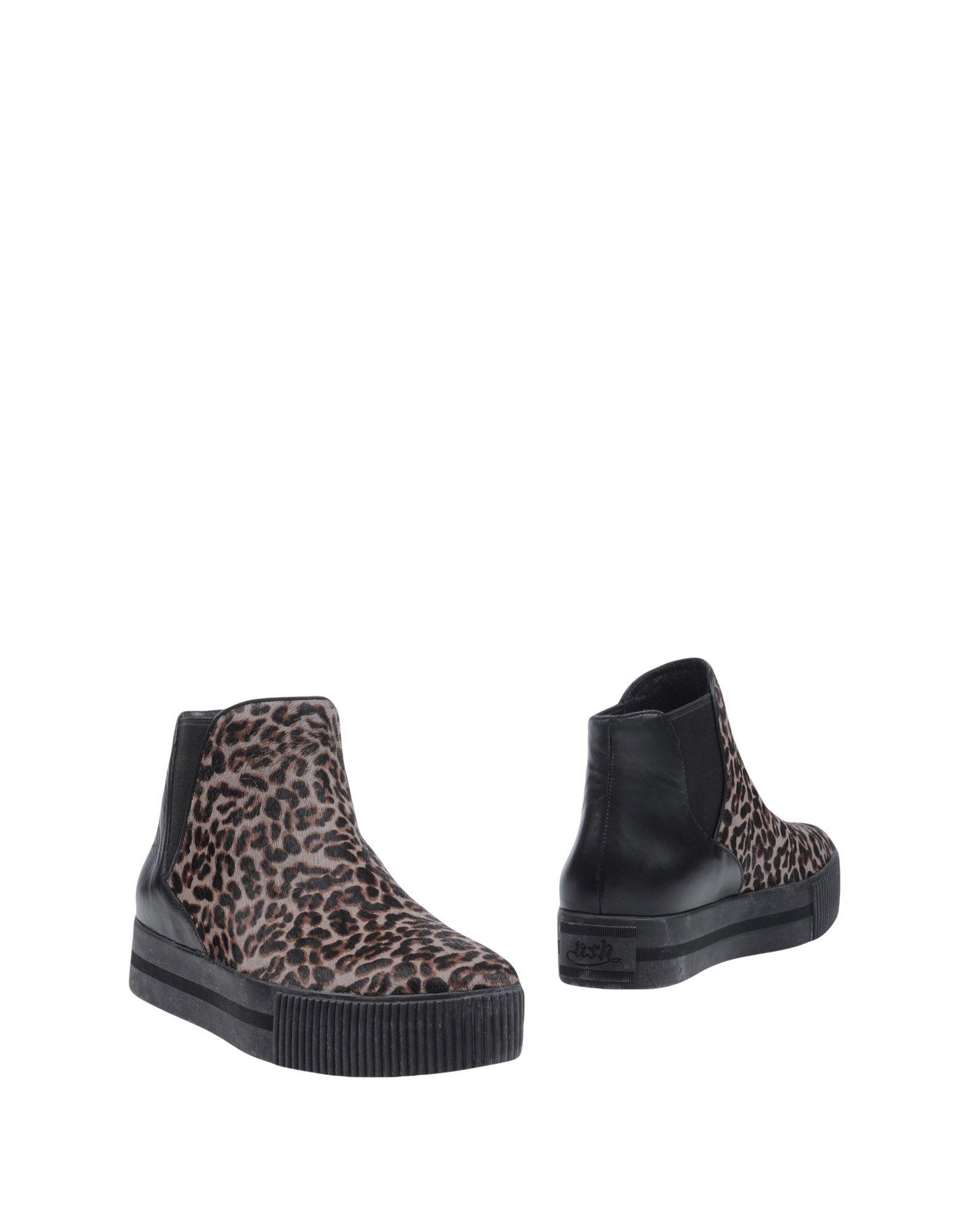 Stilvolle billige Damen Schuhe Ash Chelsea Stiefel Damen billige  11246938GB b29f6b