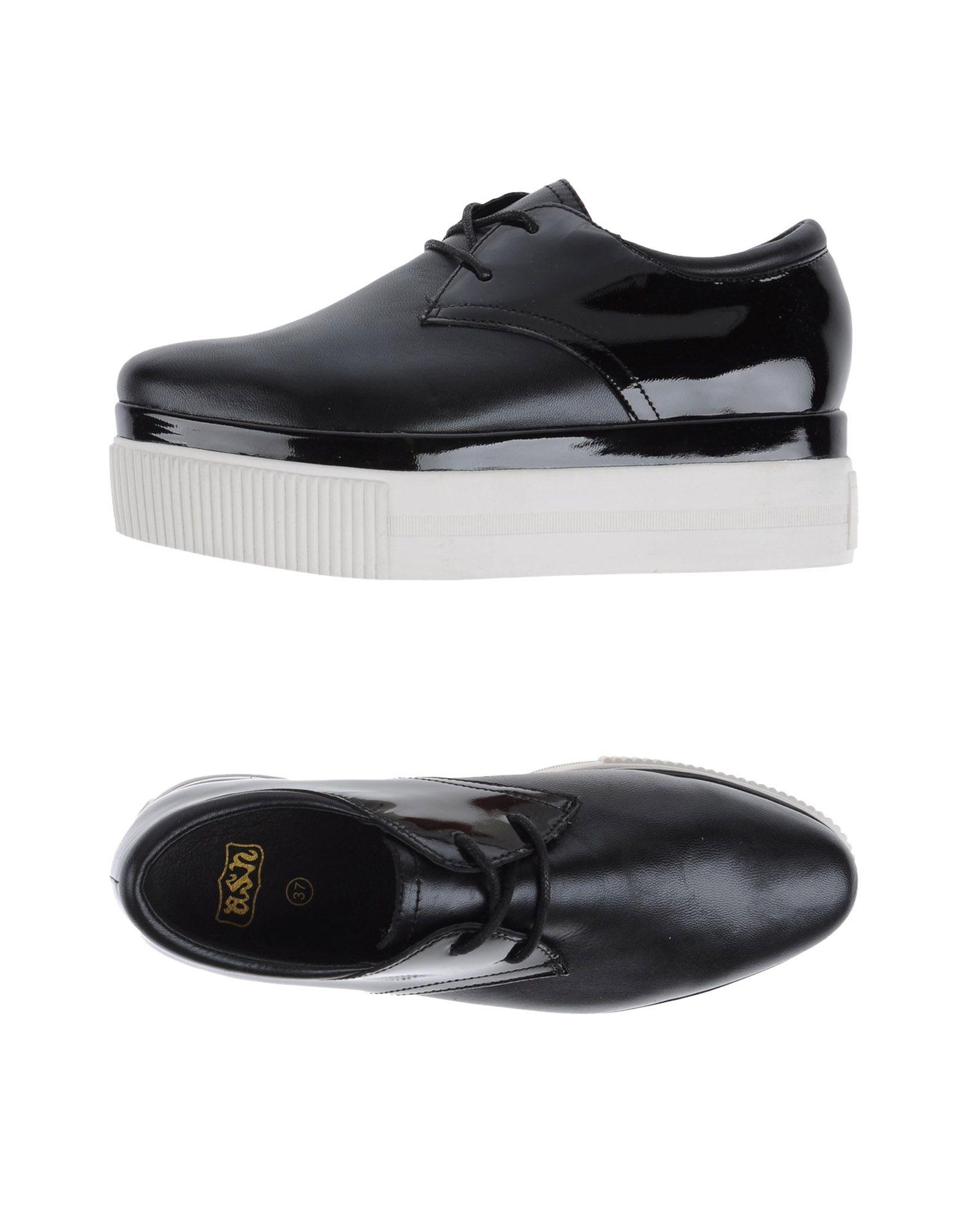 Günstige und modische Schuhe Ash Schnürschuhe Damen  11246954PK