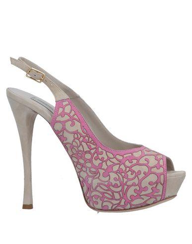 Los zapatos más populares para hombres y Mujer mujeres Sandalia Giancarlo Paoli Mujer y - Sandalias Giancarlo Paoli - 11247022BM Rosa d21cd8