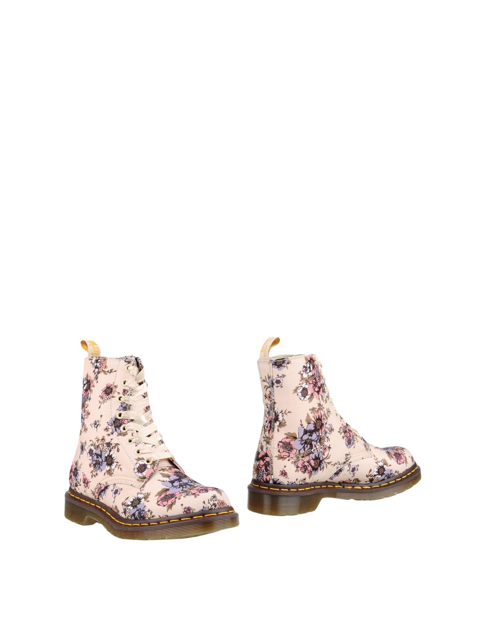 Dr. Martens Dr. Ankle Boot - Women Dr. Martens Martens Ankle Boots online on  United Kingdom - 11247041OA ef088f