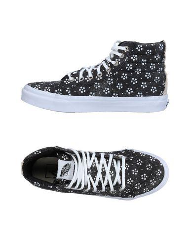 Los últimos zapatos de hombre y mujer Zapatillas Vans Mujer - Zapatillas Vans - 11247067LA Gris marengo