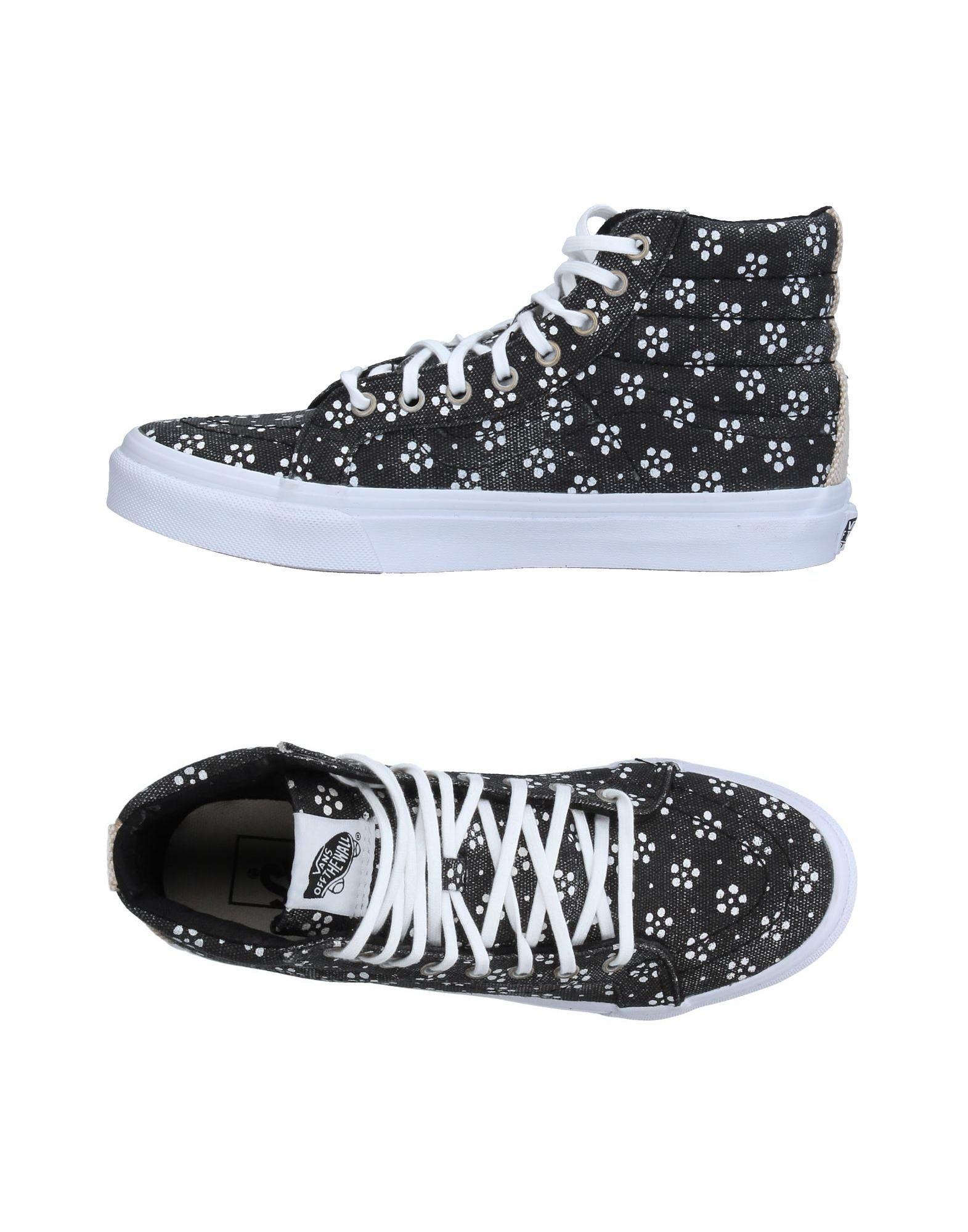 Moda Sneakers Sneakers Moda Vans Donna - 11247067LA 1617e2