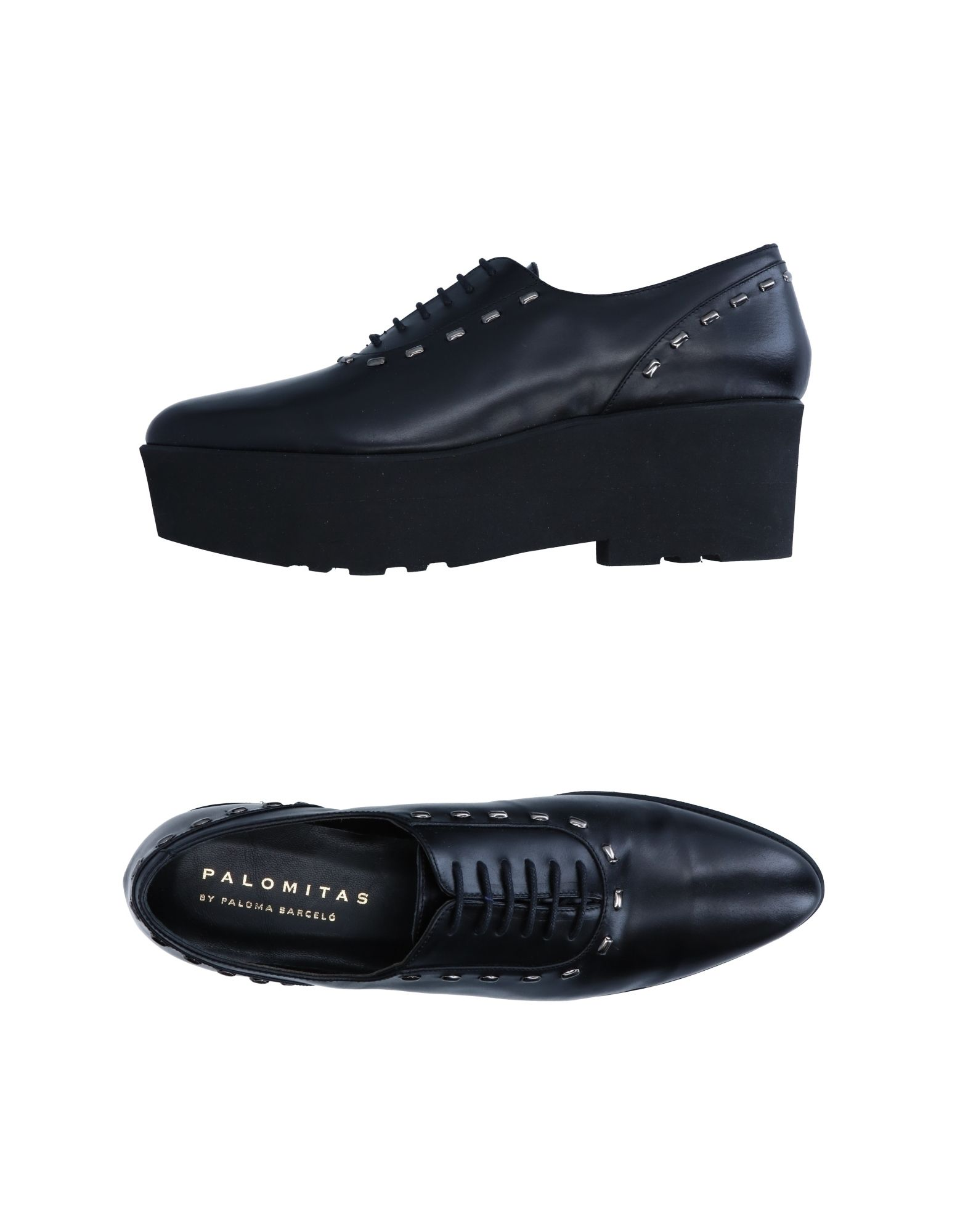 Gut um billige Schuhe zu tragenPalomitas By Paloma Barceló Schnürschuhe Damen  11247157UL