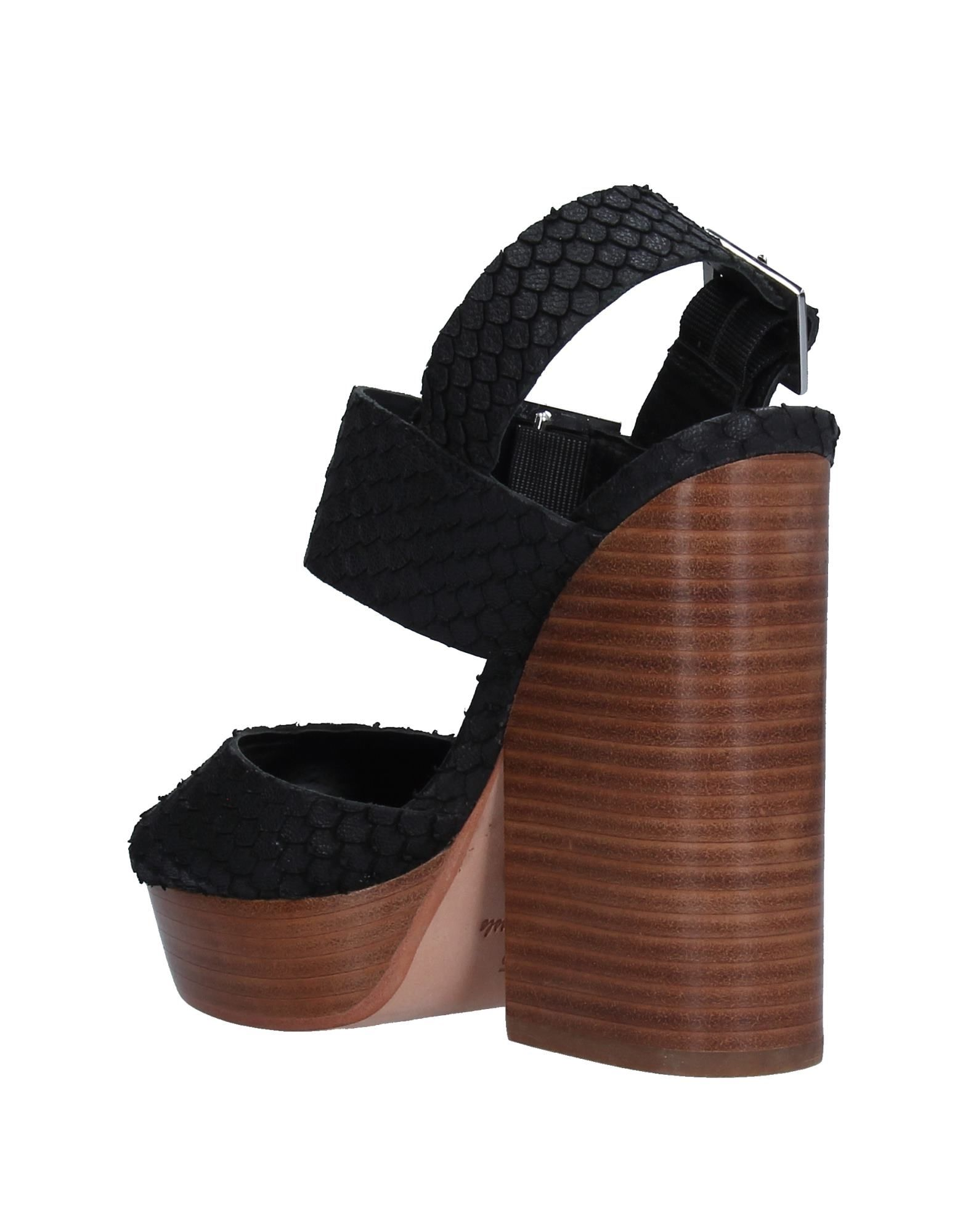 Sandales Ash Femme - Sandales Ash sur