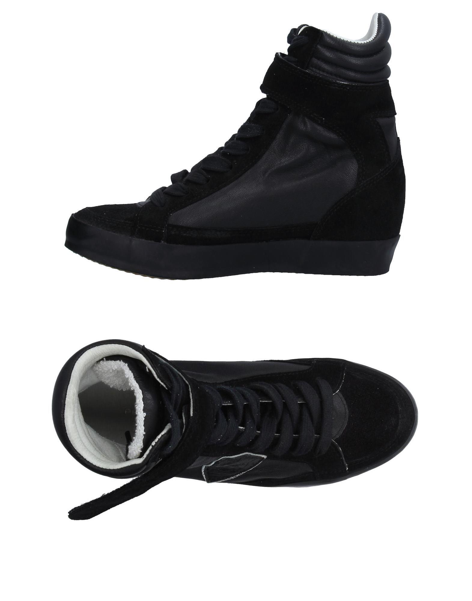Philippe Model Sneakers Damen  11247180AB Gute Qualität beliebte Schuhe