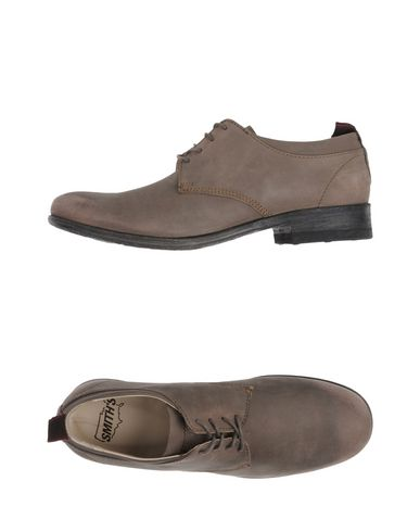 SMITH'S AMERICAN Laced shoes cheap sale best sale shop for for sale geniue stockist online buy cheap find great GJwRKm0Sz
