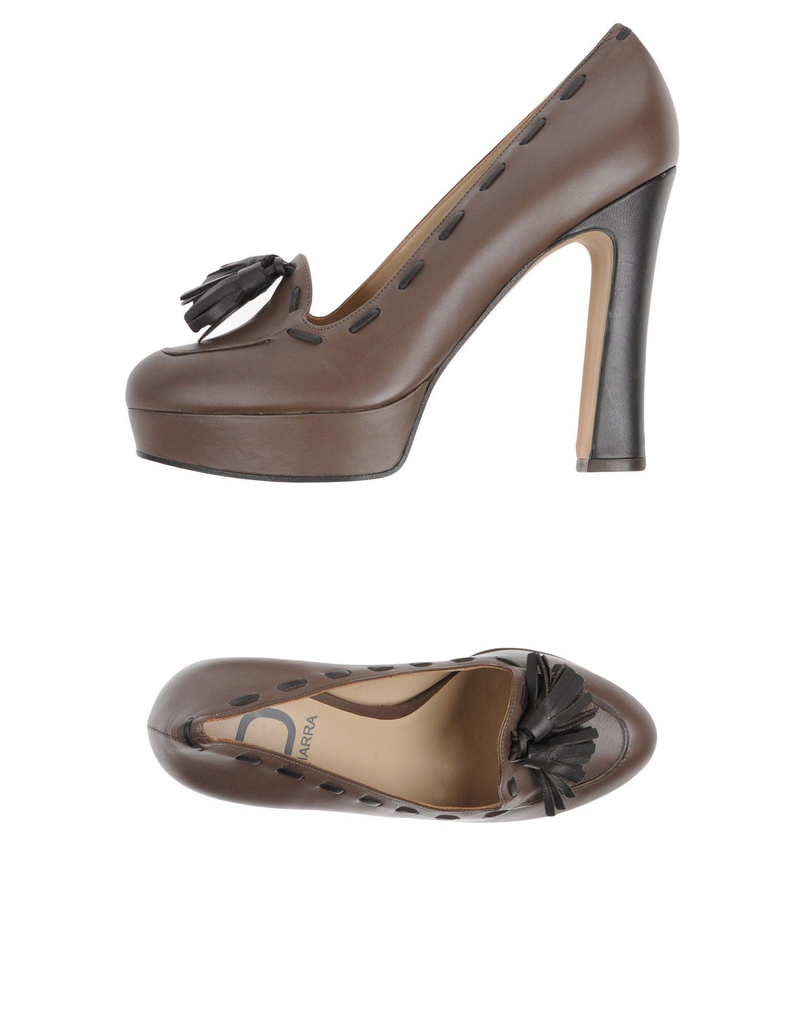 D Marra Mokassins Damen  11247378DJ Gute Qualität beliebte Schuhe