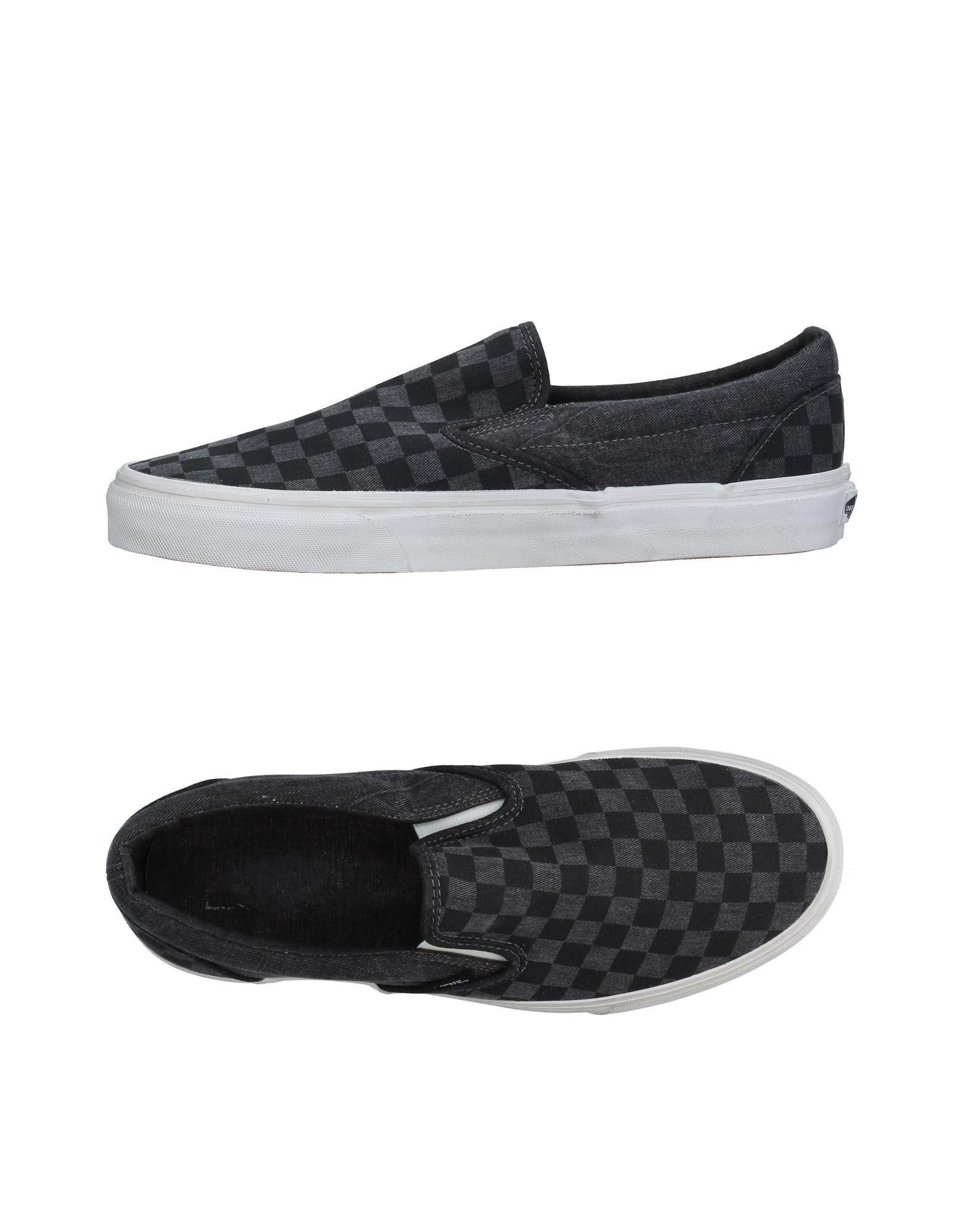 Rabatt echte Schuhe Vans Sneakers Herren  11247413HJ