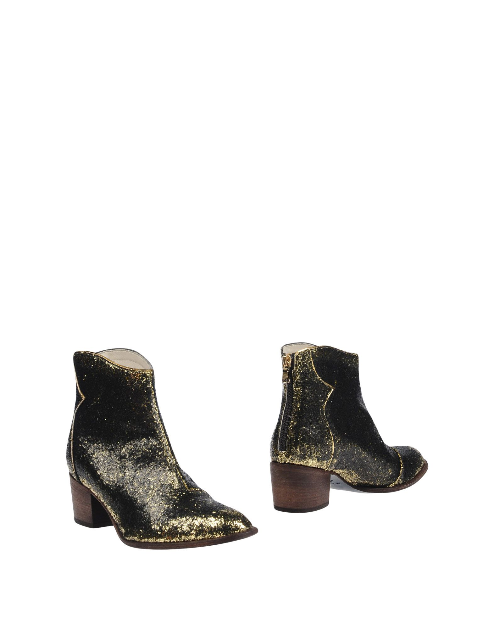 Patrizia Pepe Stiefelette Damen  11247431PX Neue Schuhe