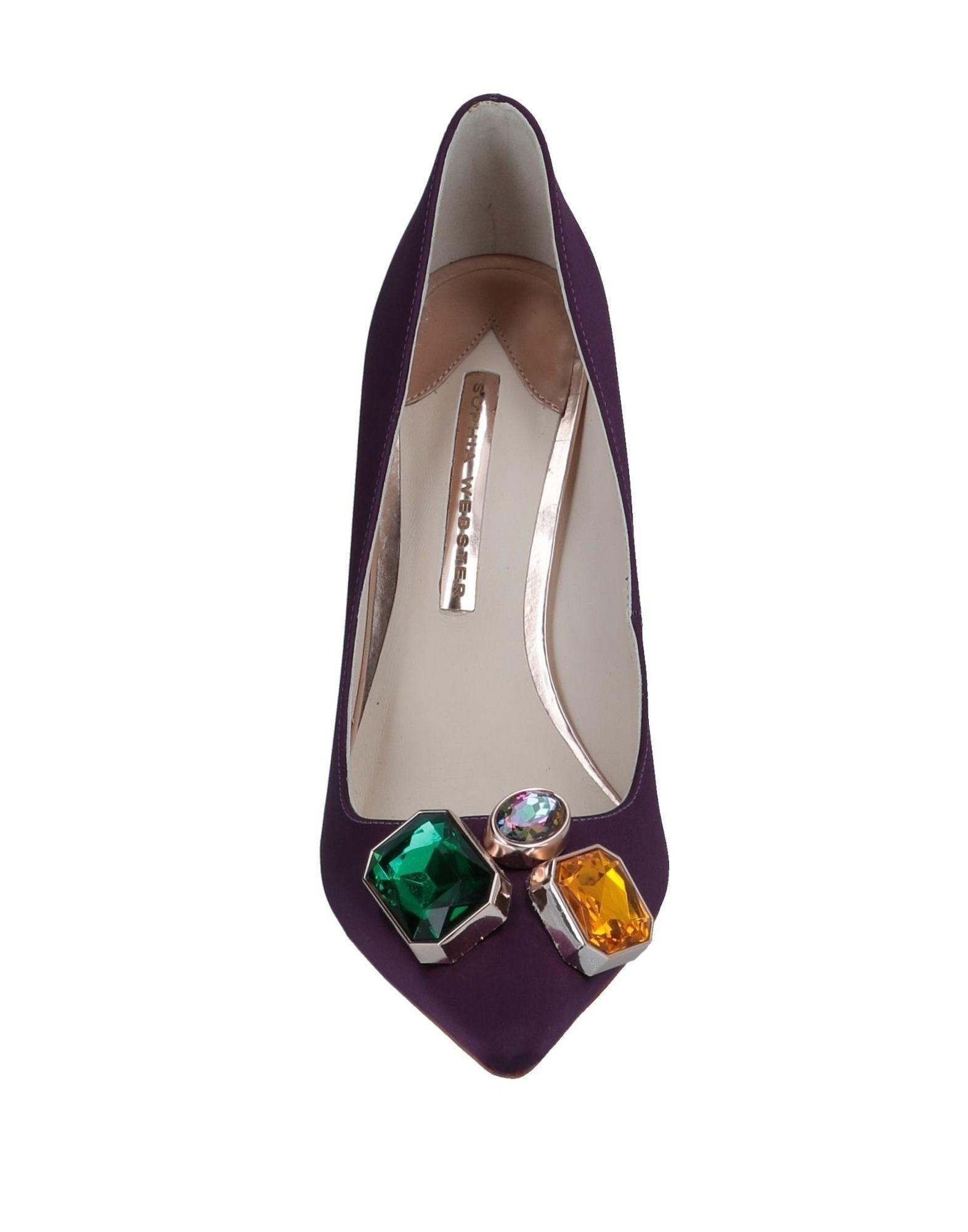 Stilvolle Pumps billige Schuhe Sophia Webster Pumps Stilvolle Damen  11247473UX 0c61e3