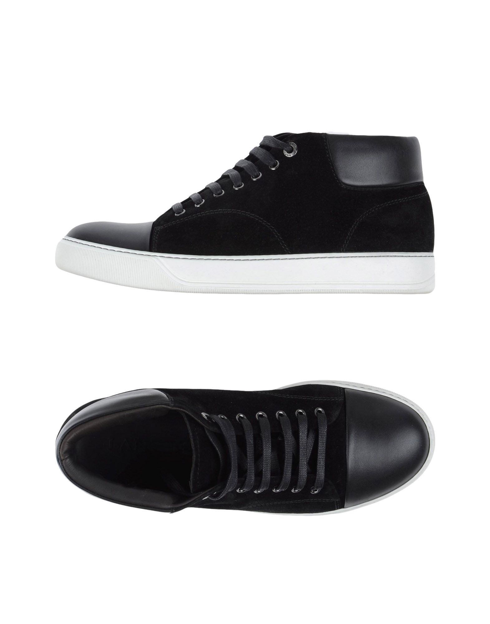 Günstige und modische Schuhe Lanvin Sneakers Herren  11247535WP