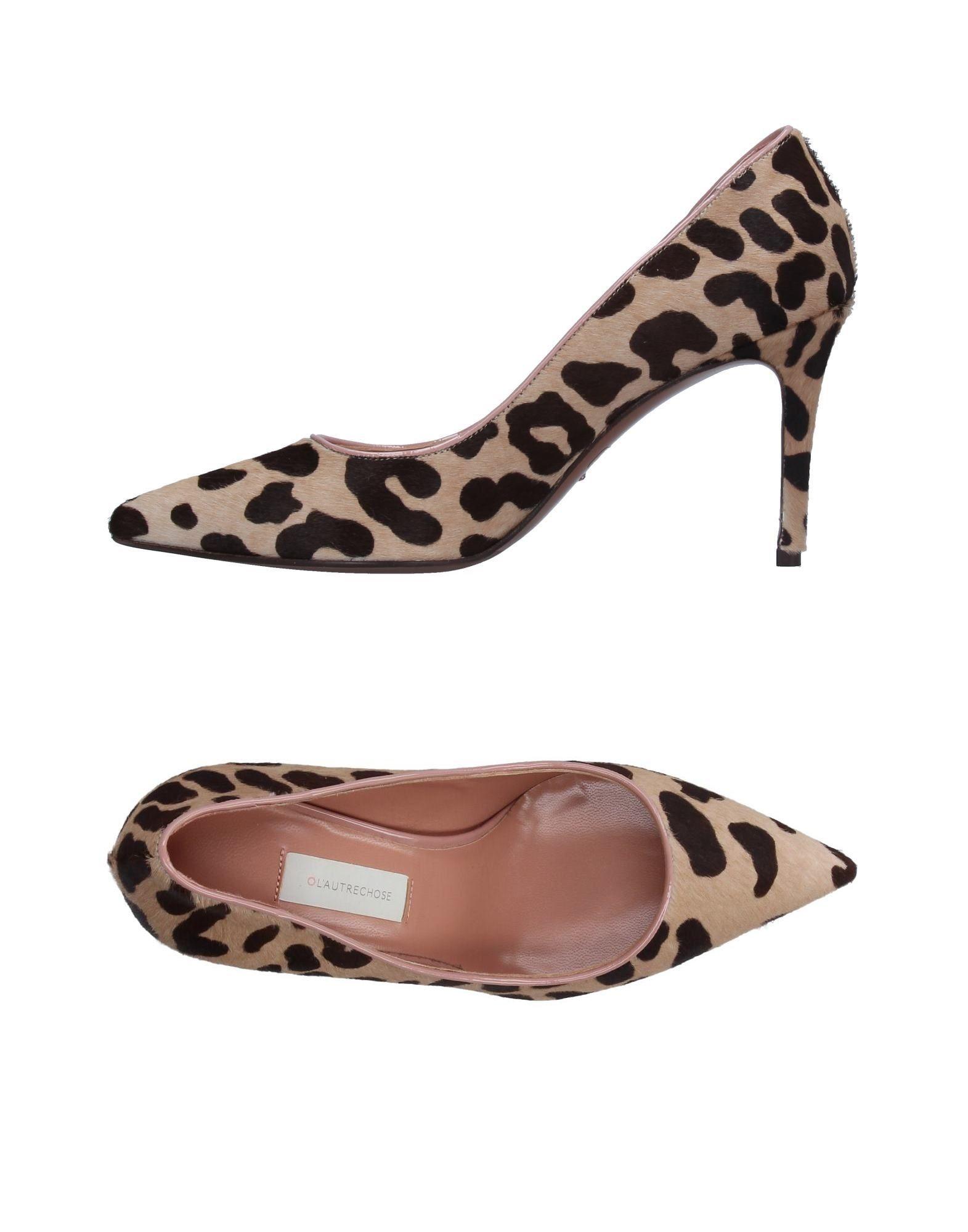 L' Autre Chose Pumps Damen  11247558GQ Neue Schuhe