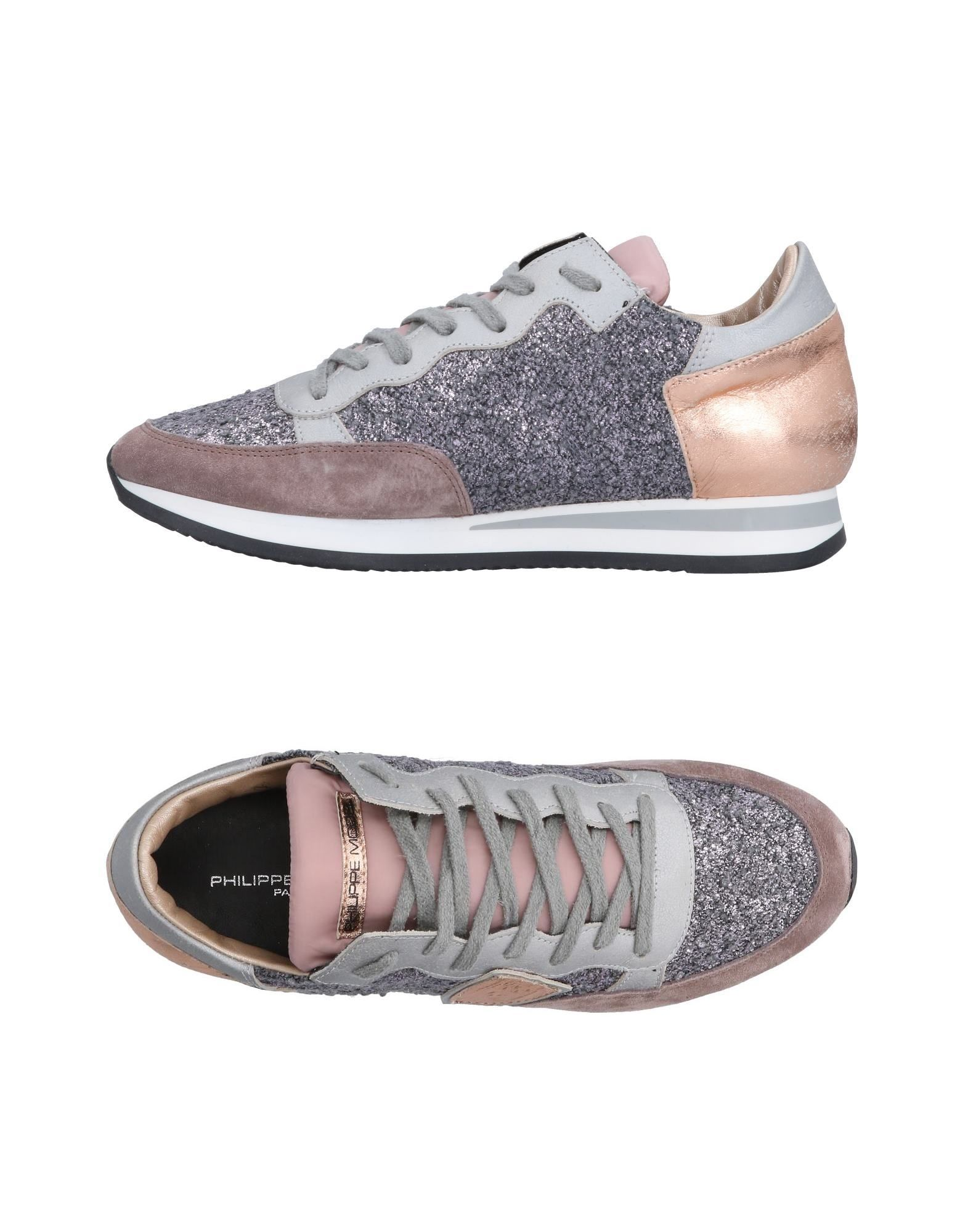Philippe Model Sneakers Damen  11247578MHGut aussehende strapazierfähige Schuhe