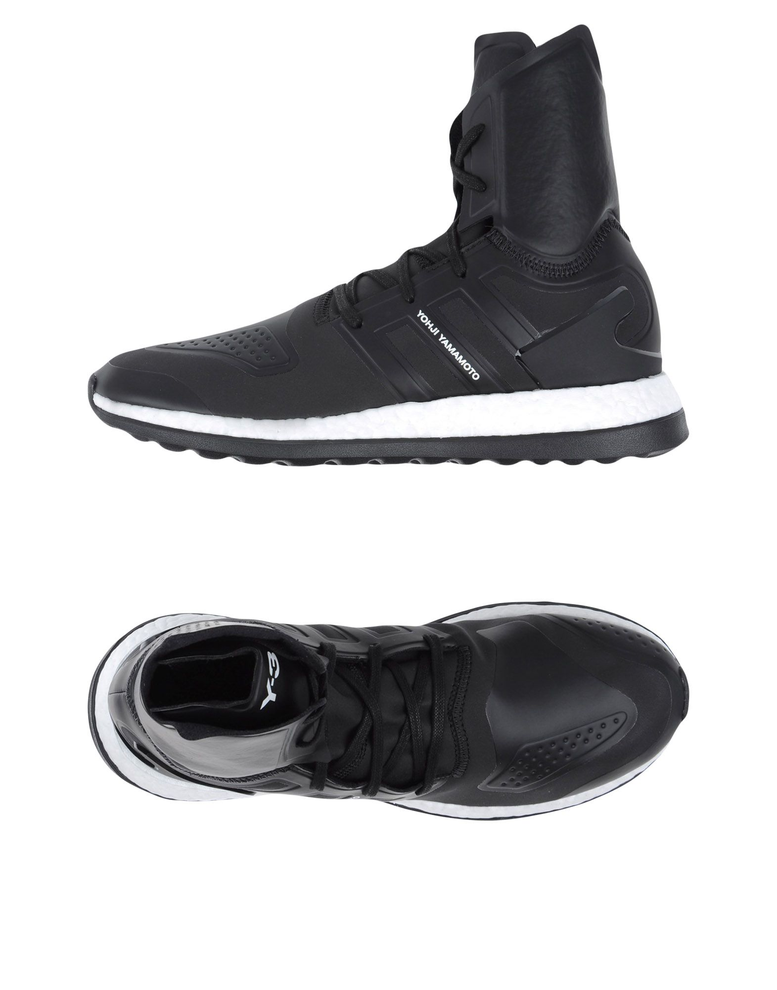 Moda Sneakers Y-3 Uomo - 11247606BX