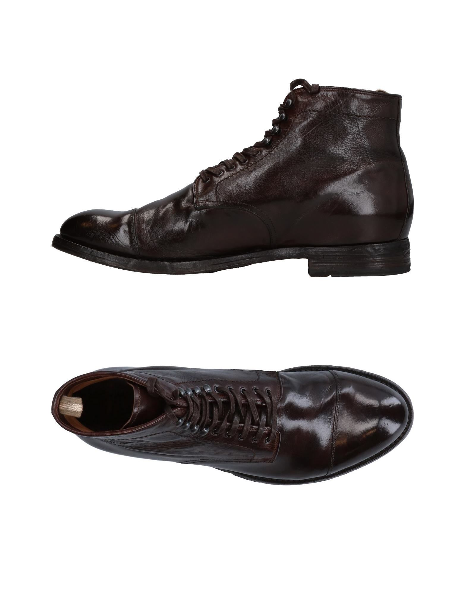 Officine Creative Italia Mokassins Herren  11247614IE Neue Schuhe