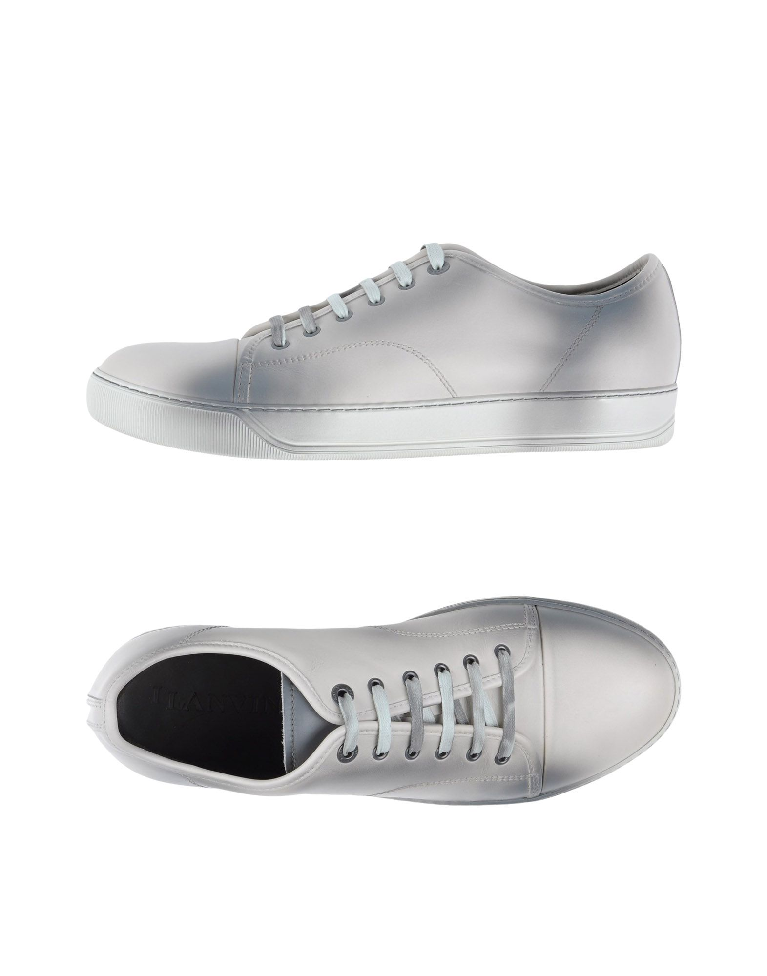 Lanvin Sneakers Herren  11247619AU 7ac58e