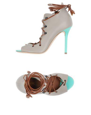 Zapato De Cordones Malone Souliers Mujer - Zapatos De De De Cordones Malone Souliers - 11247640KA Gris 59a13f