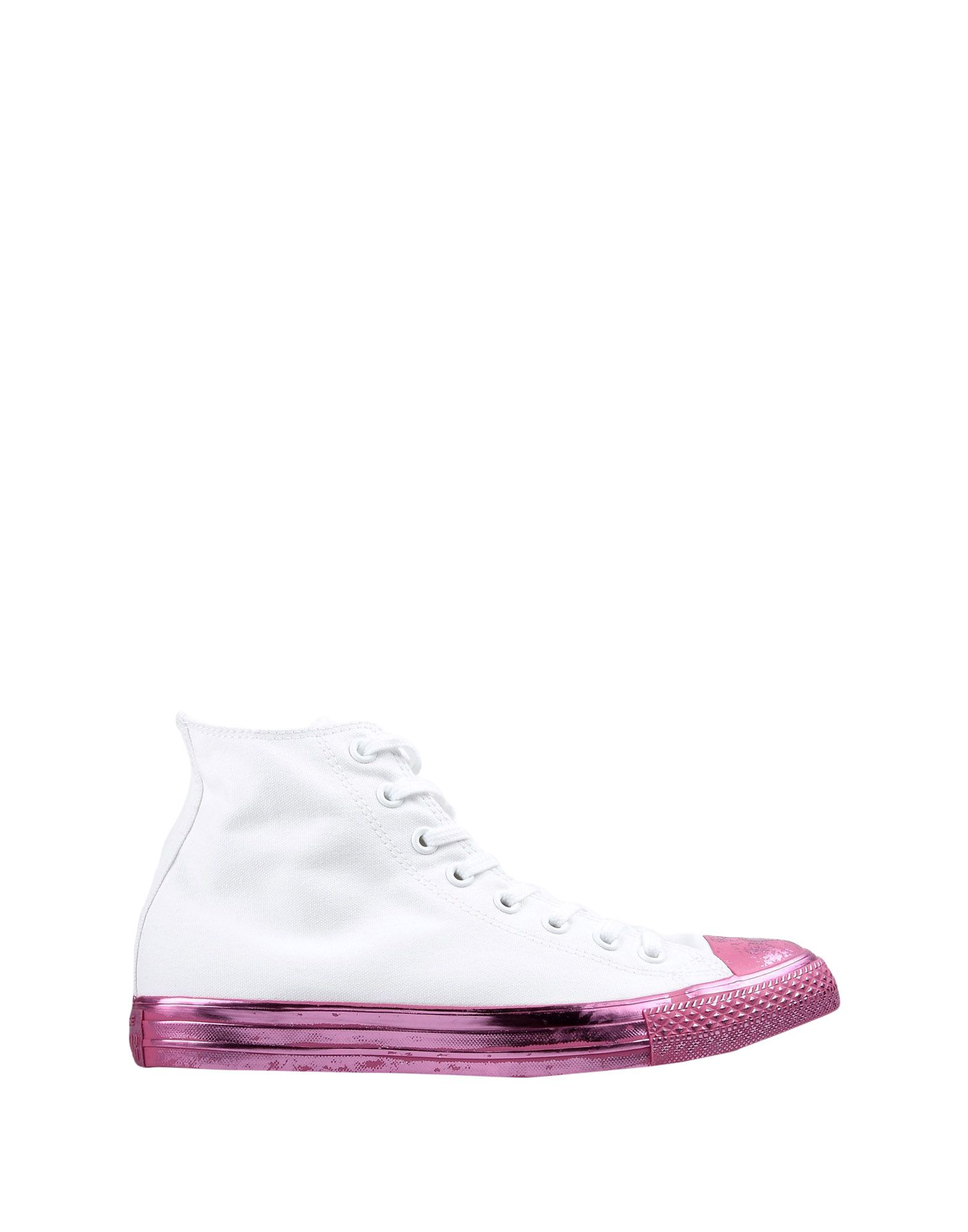 Sneakers Converse All Star Ct As Hi Canvas Color Rubber - Femme - Sneakers Converse All Star sur
