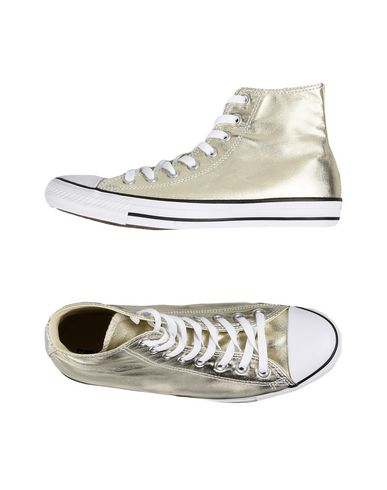CONVERSE ALL STAR CT AS HI CANVAS METALLIC Sneakers