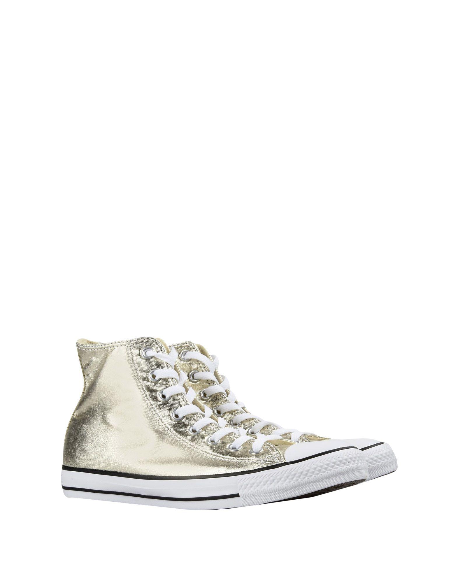 Converse All Star Ct As Hi Canvas Metallic  Schuhe 11247675OX Gute Qualität beliebte Schuhe  09dd89