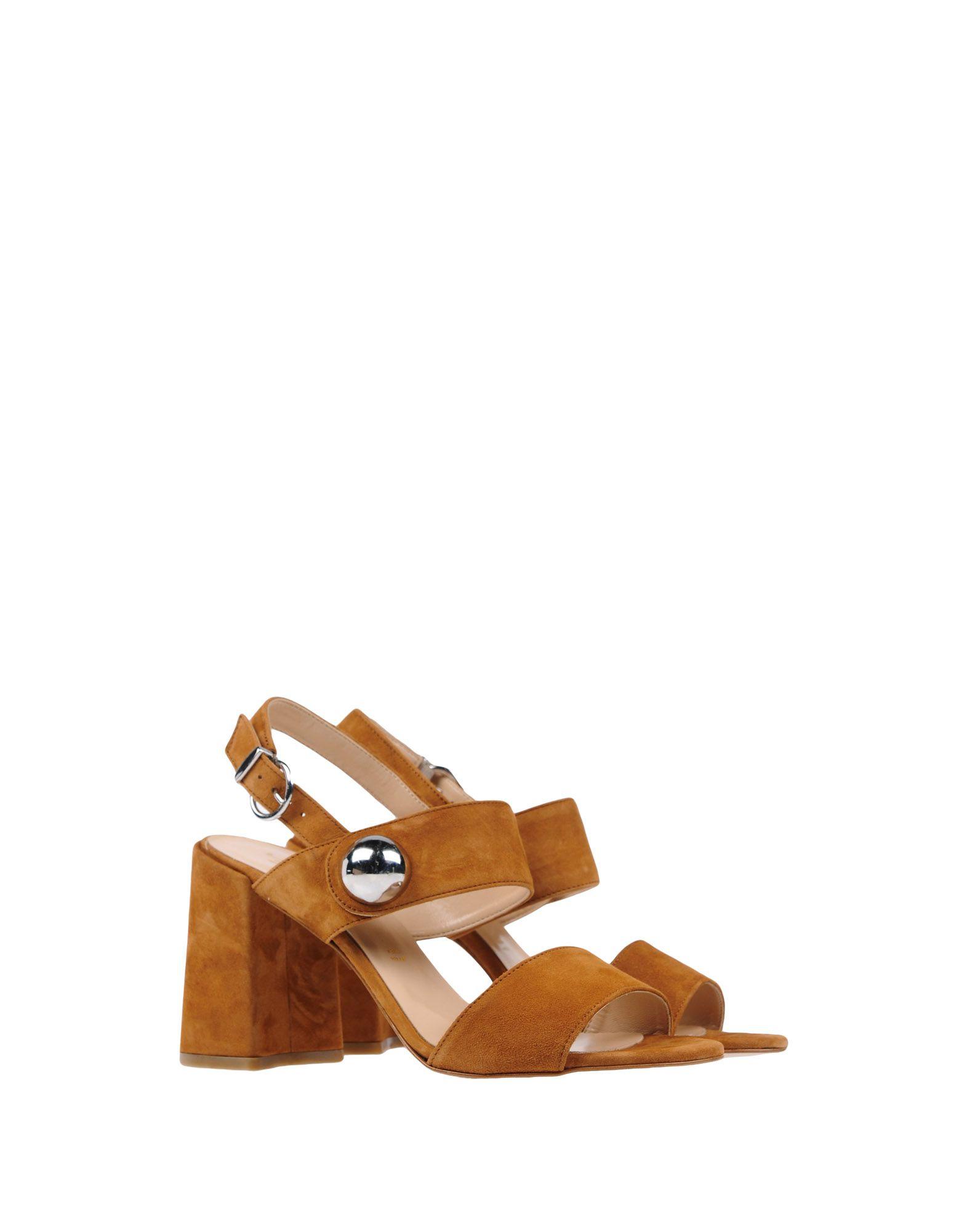Sandales Bianca Di Femme - Sandales Bianca Di sur