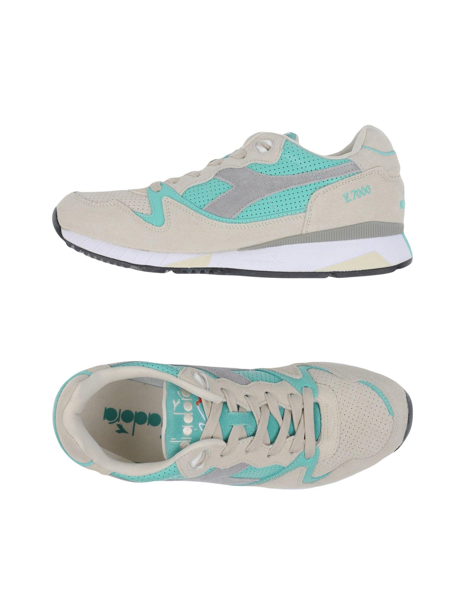 Haltbare Mode billige Schuhe Diadora Sneakers Herren  11247688BW Heiße Schuhe