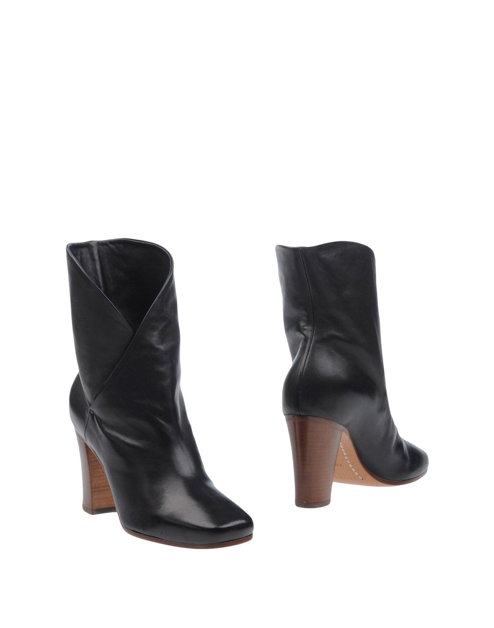 Céline Stiefelette Damen  11247690EIGünstige gut aussehende Schuhe
