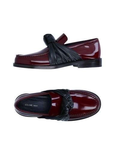 CÉLINE - Loafers
