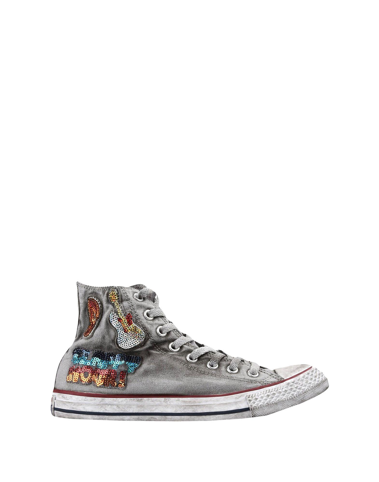 Sneakers Converse Limited Edition Ctas Hi Canvas Ltd - Femme - Sneakers Converse Limited Edition sur