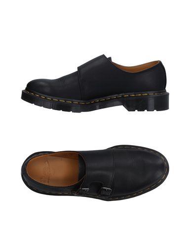 Zapatos con descuento Mocasín Dr. Marts Hombre - Mocasines Dr. Marts - 11247706JW Negro