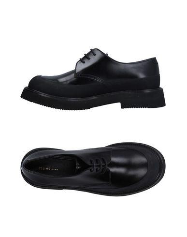 Chaussures - Chaussures À Lacets Celine SAkb8HNBOr