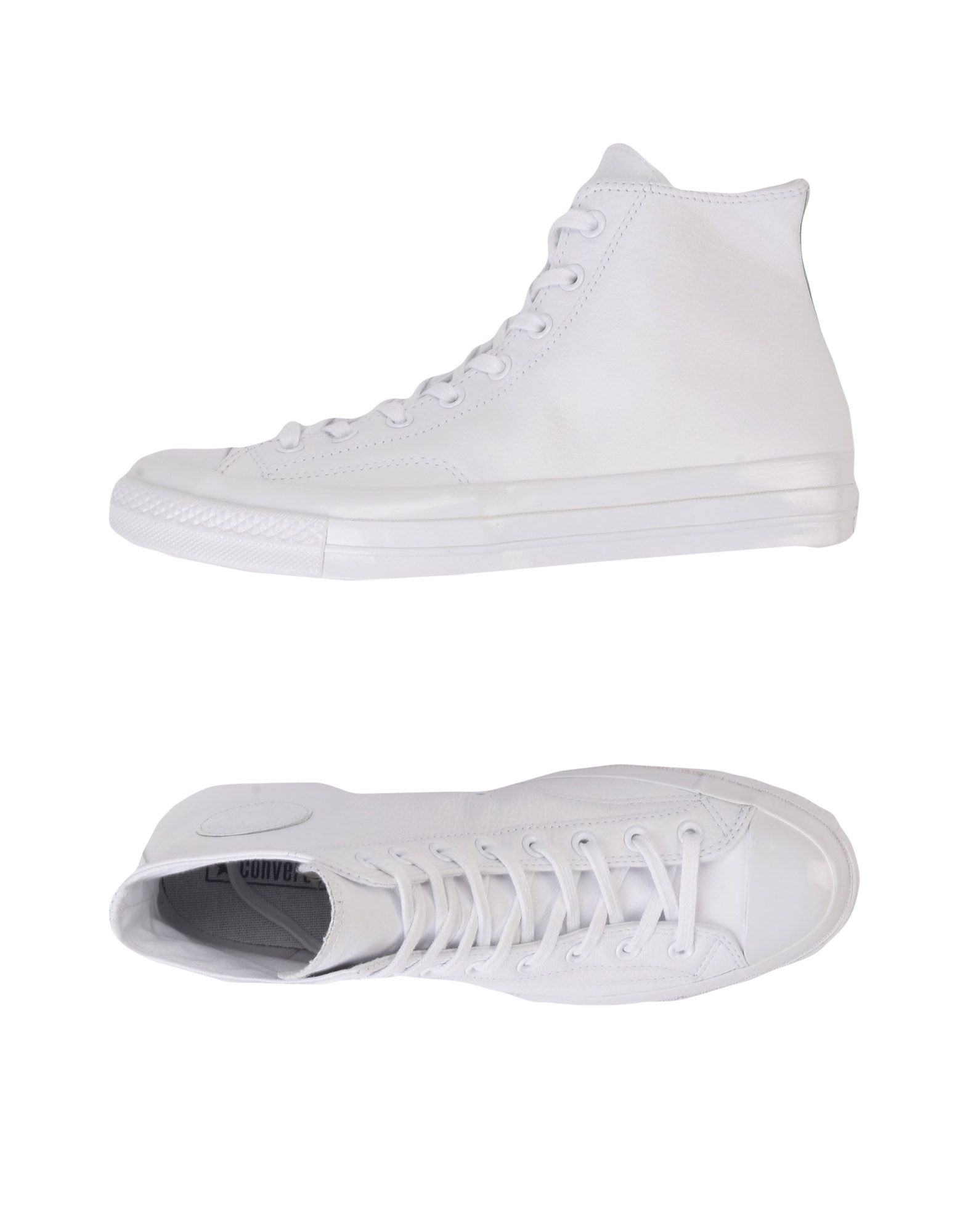 Sneakers Converse All Star Ct As Hi 70'S Leather - Uomo - 11247747RH