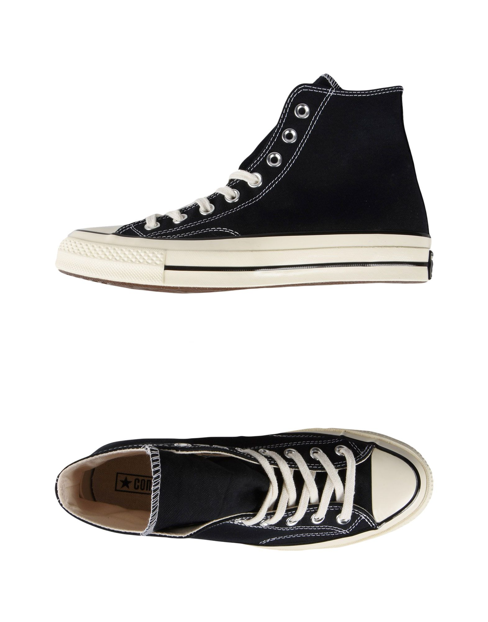 Sneakers Converse All Star Ct As Hi 70S Canvas - Donna - Acquista online su