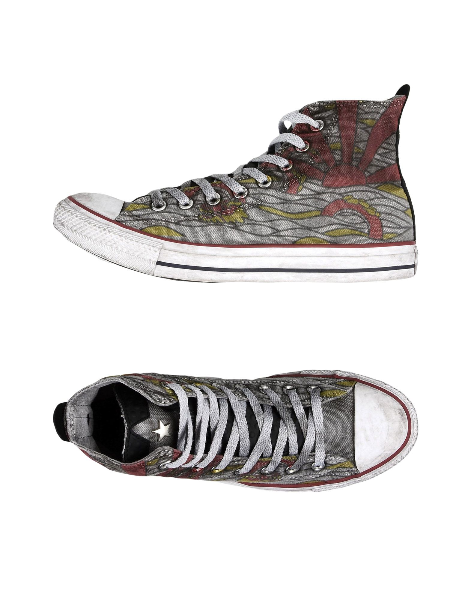 Sneakers Converse Limited Edition Ctas Hi Canvas Ltd - Uomo - Acquista online su
