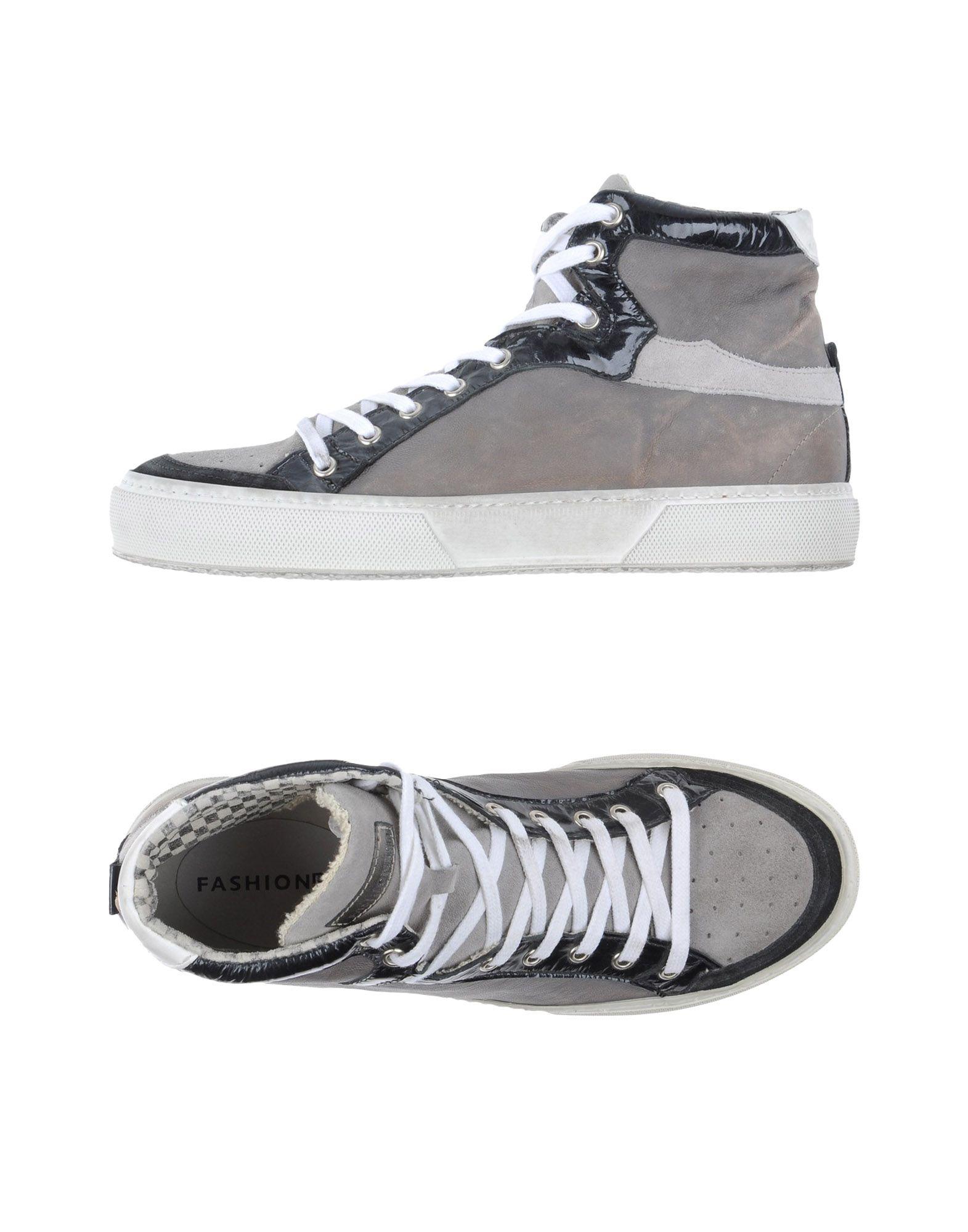 Sneakers Fashionlab Homme - Sneakers Fashionlab sur