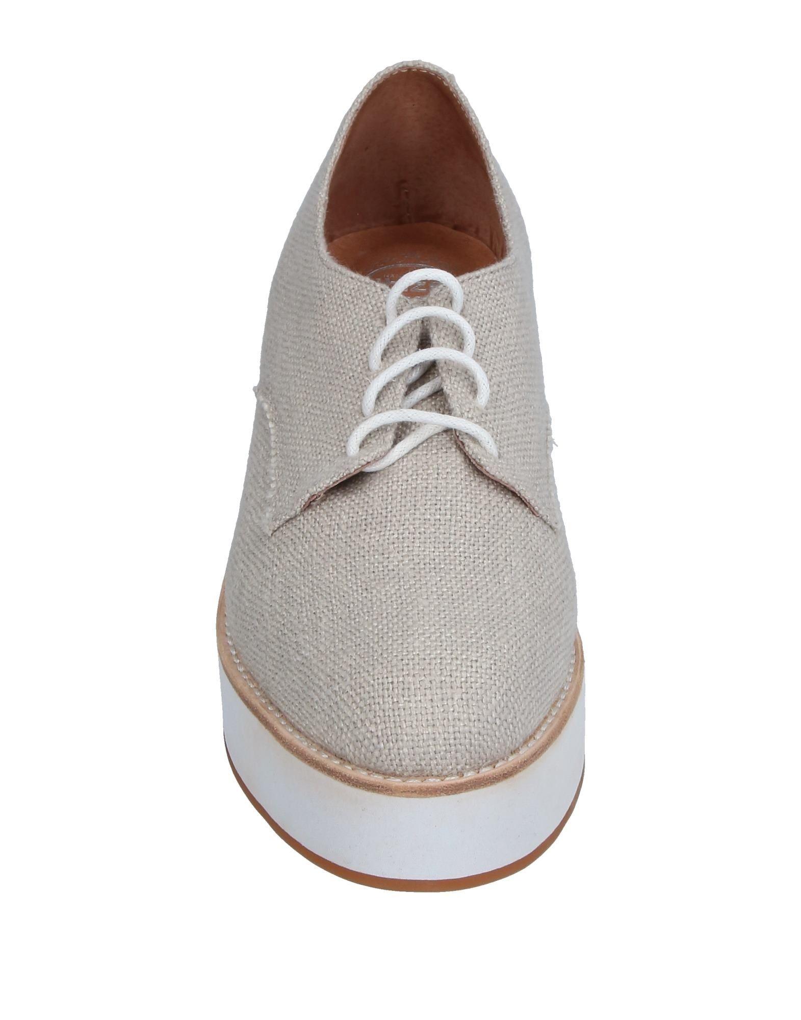 Chaussures À Lacets Jeffrey Campbell Femme - Chaussures À Lacets Jeffrey Campbell sur