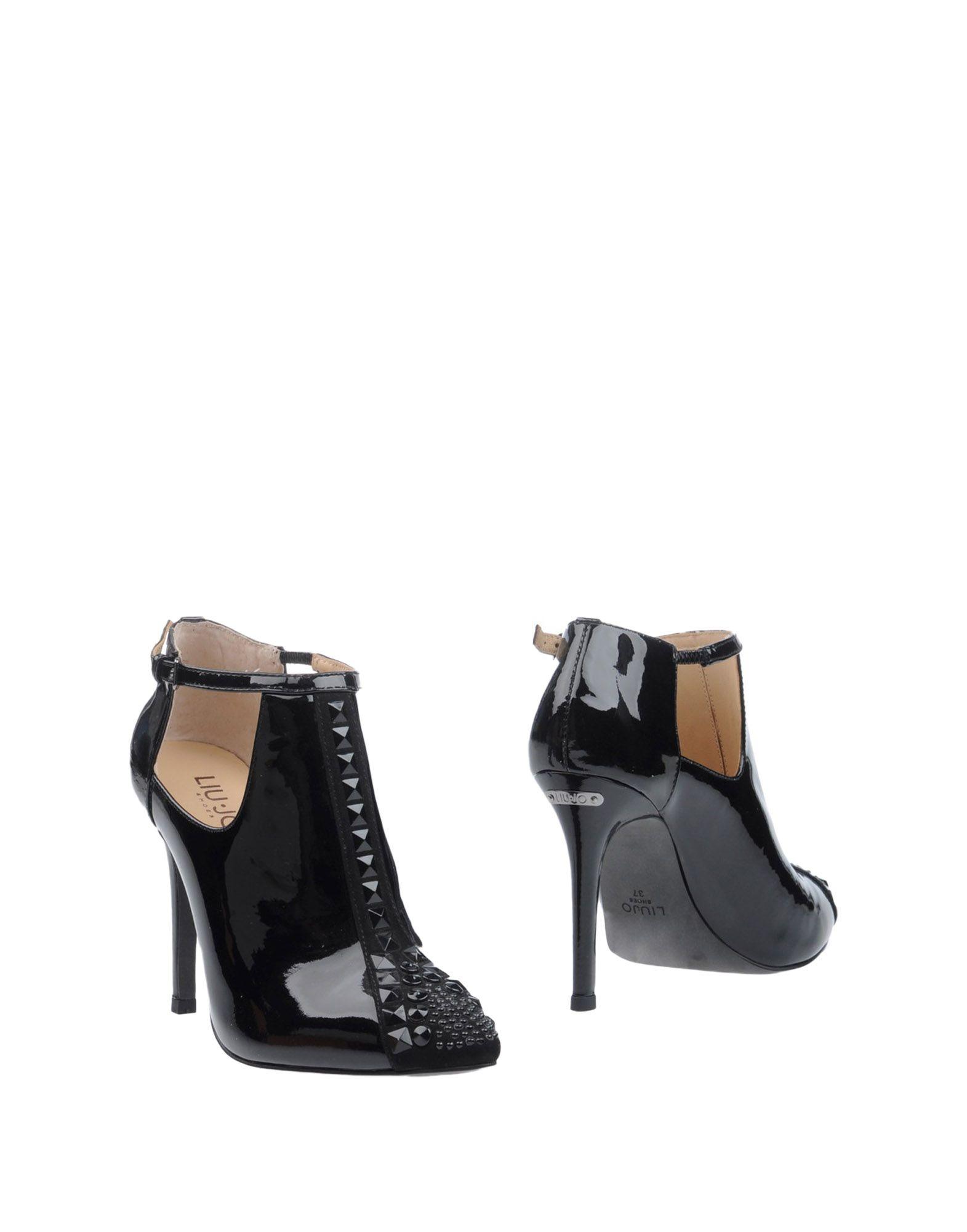 Liu •Jo Shoes Stiefelette Damen  11247894EQ Neue Schuhe Schuhe Schuhe 625725