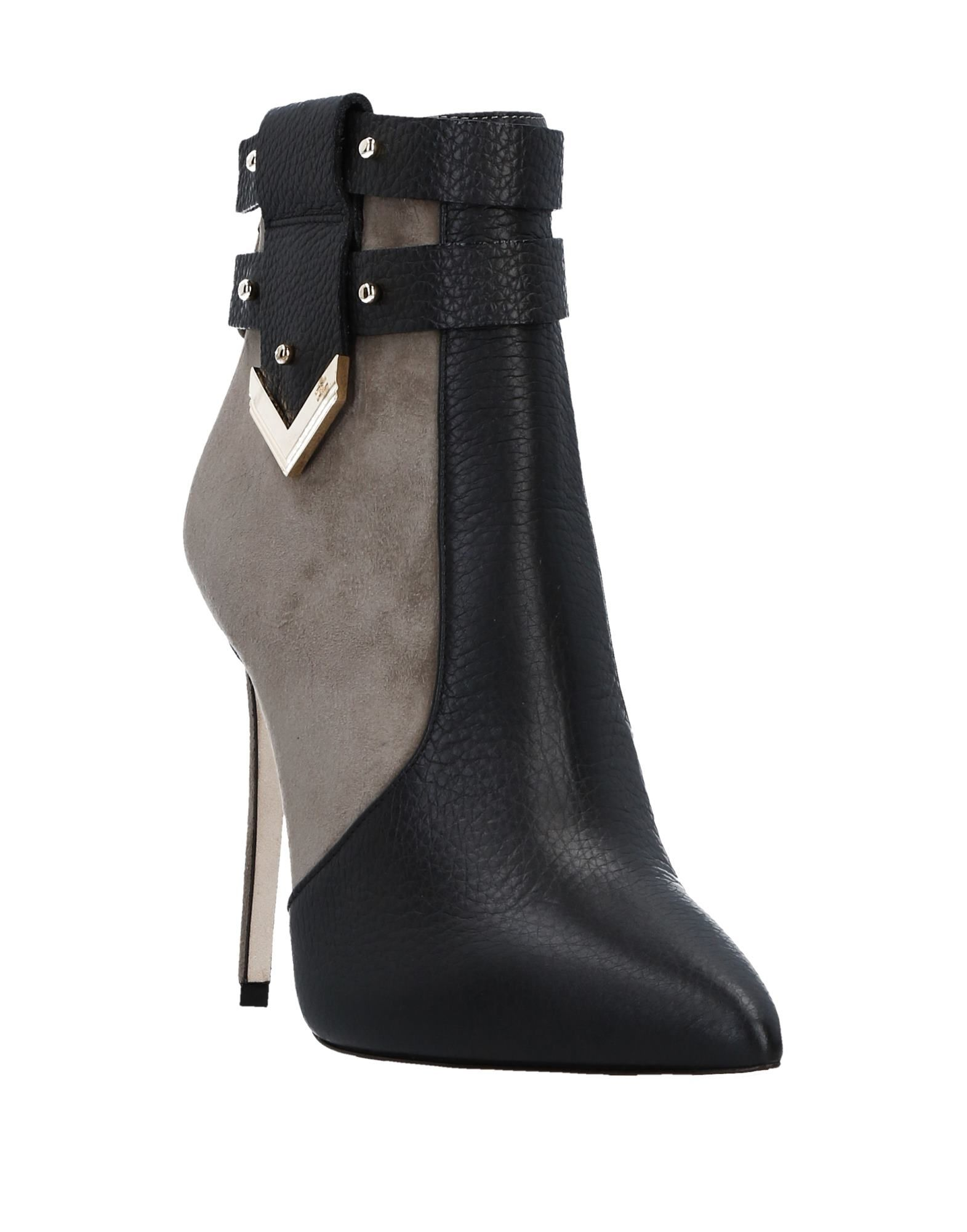 Elisabetta Franchi Stiefelette Damen Schuhe  11247943MGGünstige gut aussehende Schuhe Damen 475e8d