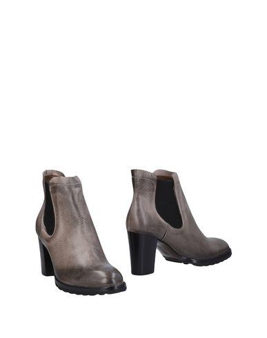 Zapatos cómodos y Mujer versátiles Botas Chelsea Calpierre Mujer y - Botas Chelsea Calpierre - 11248000KD Plomo cb5df8